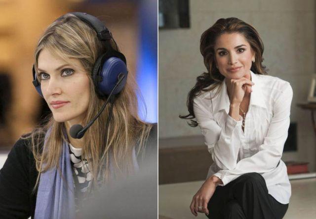 Женщины-политики, которые не скрывают свою красоту (20 фото)