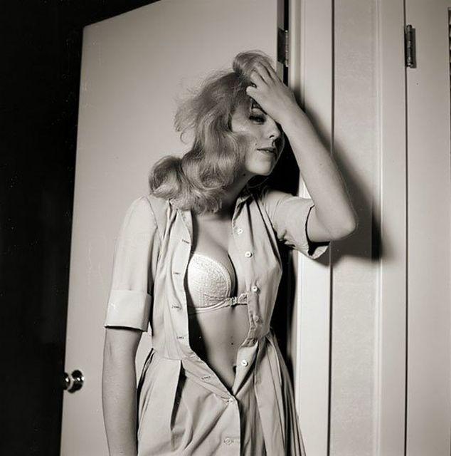 Иконы красоты и женственности 20-го века (24 фото)