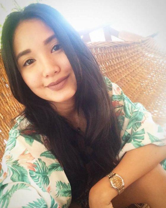 Привлекательные девушки из Филиппин ищут состоятельных мужчин (42 фото)