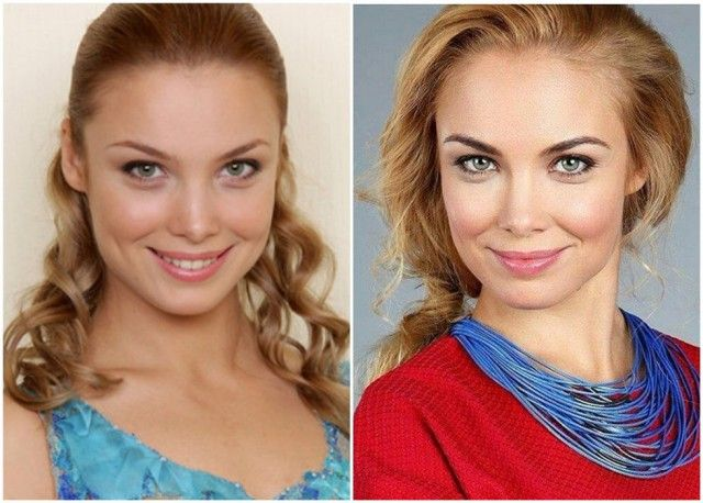 Как сейчас выглядят популярные актрисы из сериалов 2000-х годов (10 фото)