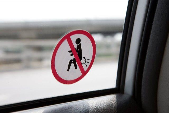 Странные запреты, которые сложно объяснить (18 фото)