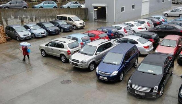 Истории, в которые не хотелось бы попасть при покупке или продаже авто (6 фото)