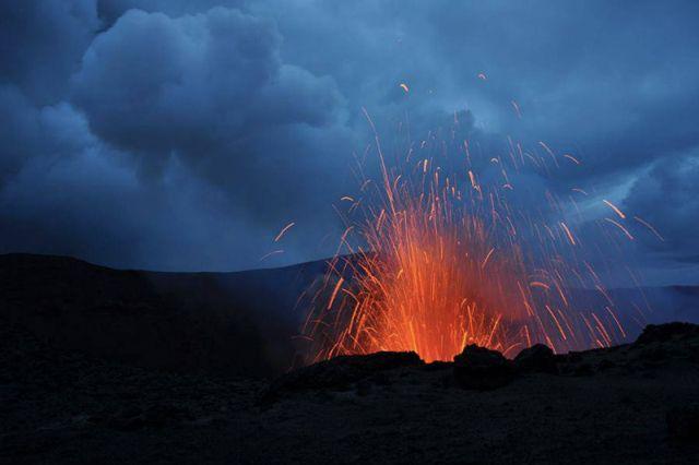 Удивительные природные явления, на которые стоит взглянуть хоть раз в жизни (10 фото)