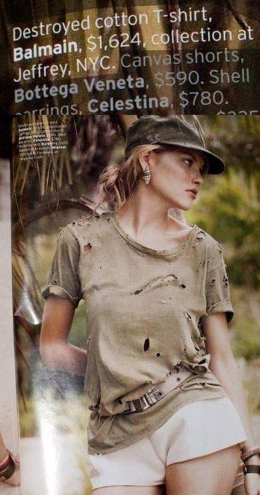 Странная современная мода (36 фото)