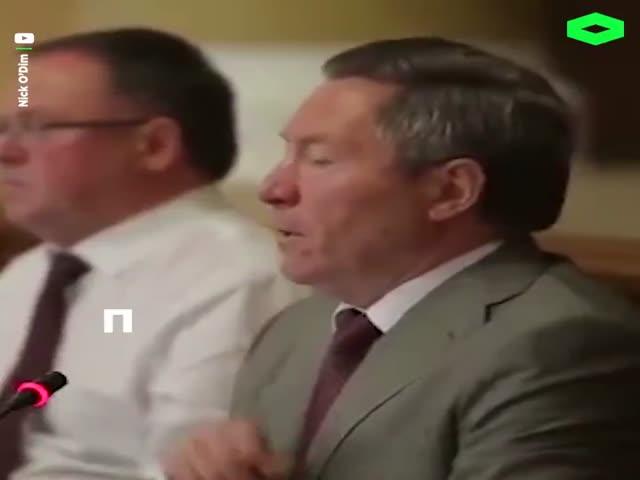 Губернатор Липецкой области поясняет суть пенсионной реформы