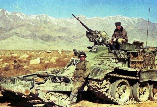 Блогер поделился интересными фактами и историями про Афганистан (9 скриншотов)