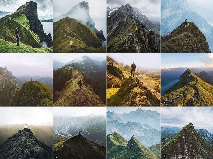 Какие фотографии не стоит публиковать в Instagram (10 фото)