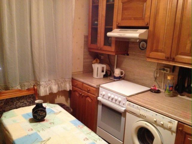 Объявление об аренде квартиры от мошенника (2 фото)