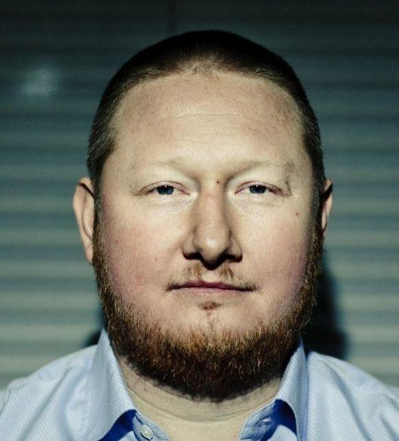 """Мортен Сторм - секретный агент Британской разведки в группировке """"Аль-Каида"""" (4 фото)"""