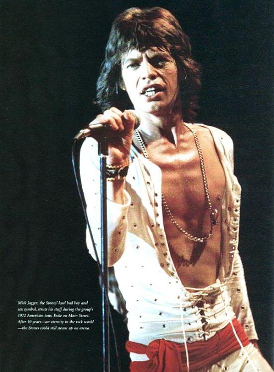 Архивные снимки 1970-х годов (25 фото)