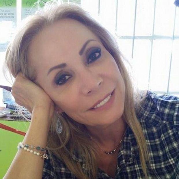 66-летняя жительница Англии подала в суд на своего 29-летнего любовника (4 фото)