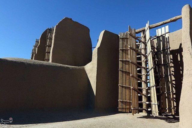 Ветряные мельницы, которые служат уже на протяжении 1000 лет (7 фото)
