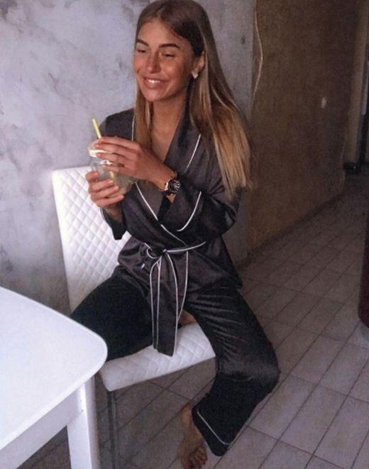 Российскую Instagram-звезду Марию Хрестину приговорили в Белоруссии к 3 годам тюрьмы (7 фото)