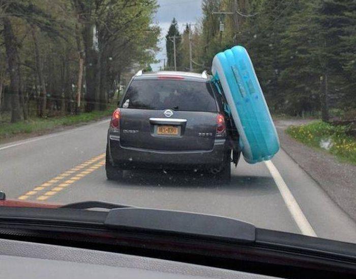 Как таким людям вообще выдают водительские права? (19 фото)