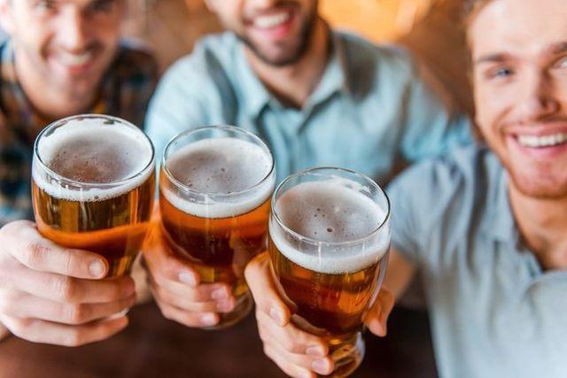 Познавательные и малоизвестные факты о пиве (7 скриншотов)