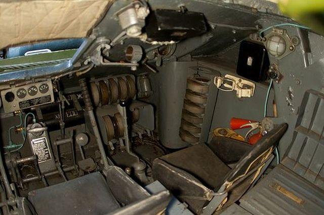 Конструктивные особенности советского танка Т-34 (20 фото)