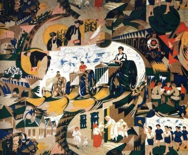 Амбициозные изобретения времен СССР (36 фото)