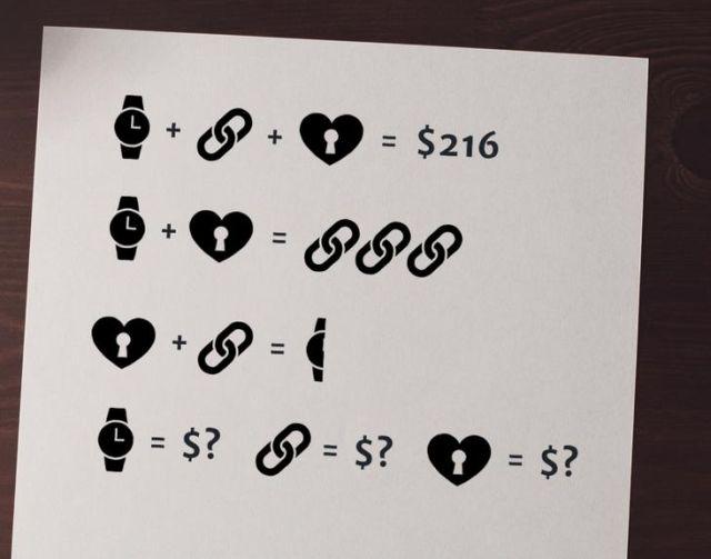 Задачка на логику с вступительных экзаменов в Гарвард в 1869 году (фото + видео)