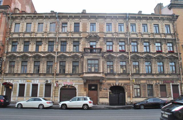 Как исчезает историческое наследие Санкт-Петербурга (28 фото)