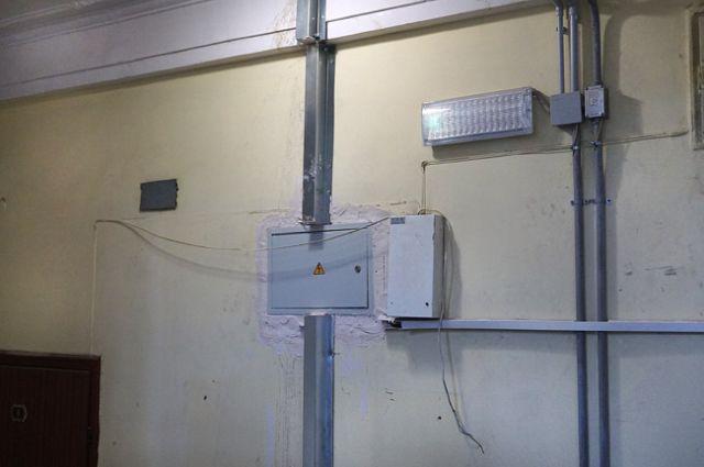 Капремонт зданий, за который принудительно платят жильцы квартир (11 фото)