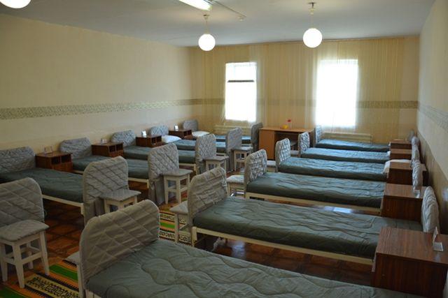 Для российских заключенных оборудовали специальные комнаты для отдыха (3 фото)