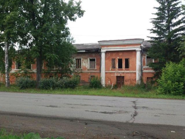 Когда старинное здание получает шанс на новую жизнь (18 фото)