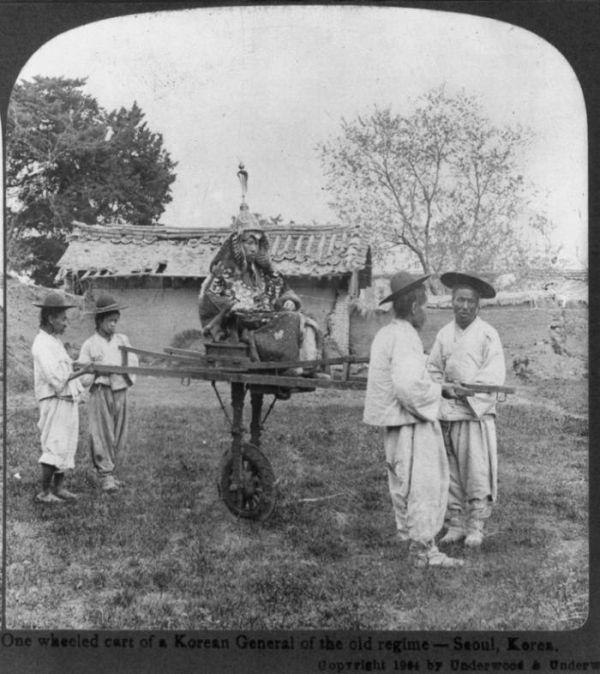 Интересные фотографии и события из прошлого (24 фото)