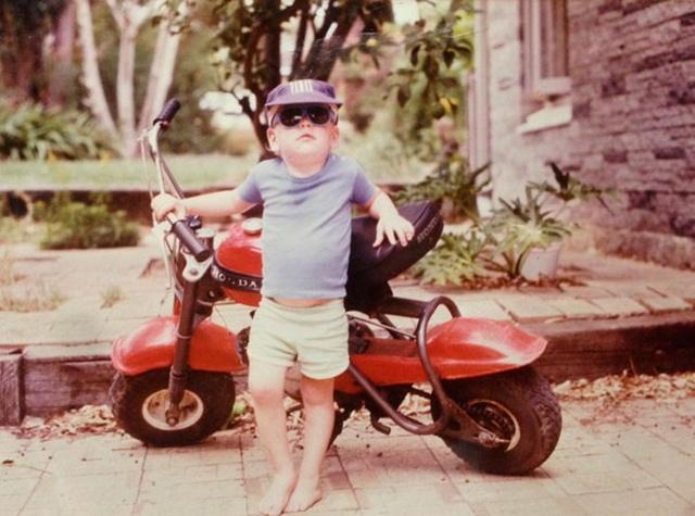 Дети, которые умеют круто выглядеть на фотографиях (24 фото)