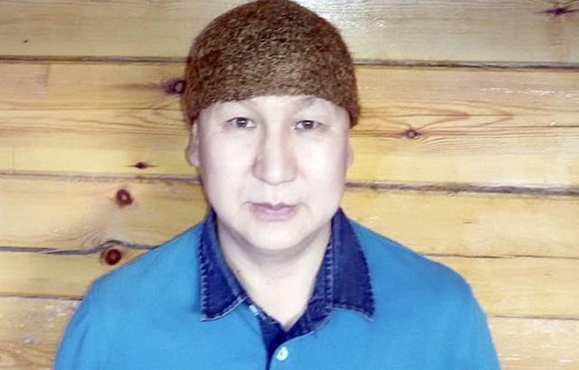 Единственная в мире шапка из шерсти мамонта продается за 10 тысяч долларов (4 фото)