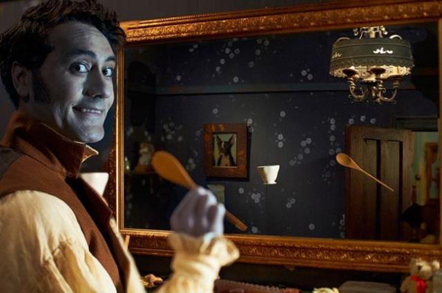 Ошибки и недочеты в сценариях известных на весь мир фильмов (20 фото)