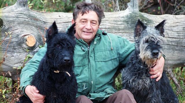 На 81-м году жизни умер Эдуард Успенский (15 фото)