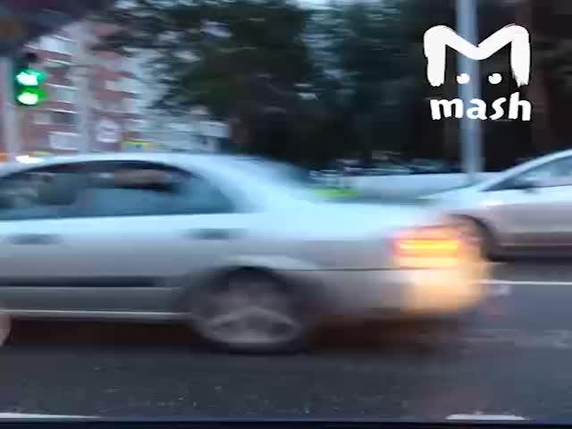 Когда бензин по 45 рублей за литр