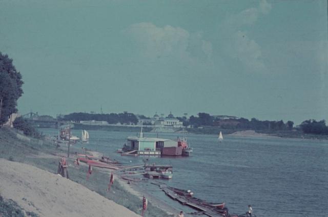 Архивные фотографии: Тверь 1960-х годов (23 фото)