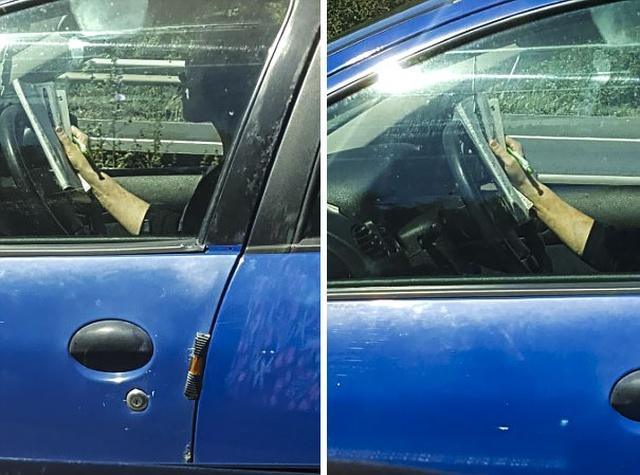 Странности и глупости на дорогах общего пользования (35 фото)