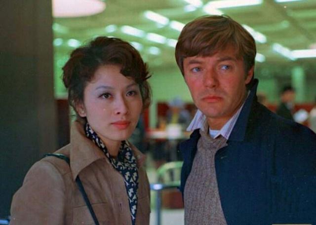 Иностранные знаменитости, которые снимались в российских кинофильмах (39 фото)
