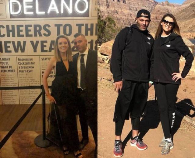 Пара собрала в социальной сети 400 тысяч долларов для бездомного, но потратила их на себя (5 фото)