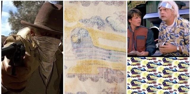 Интересные пасхалки и детали в известных фильмах (22 фото)