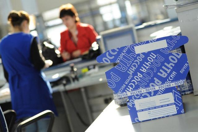Необычный наполнитель для сохранности товаров в посылке (2 фото)