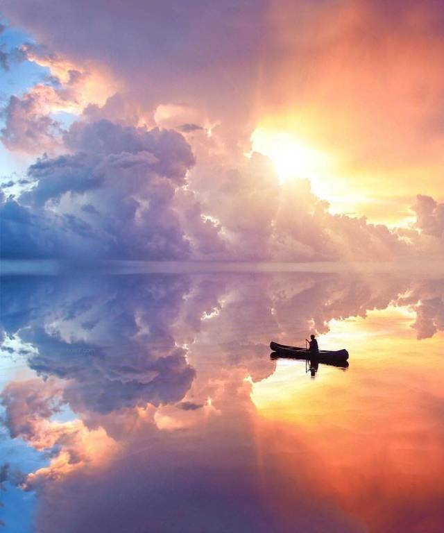 Удивительные фотографии вместо тысячи слов (56 фото)