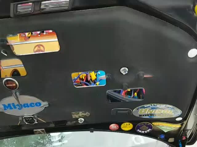 Нельзя так сильно любить свою машину