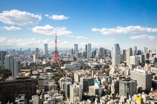 """Hogyan vannak a nagyobb városok: """"akkor és most"""" (26 fotó)"""