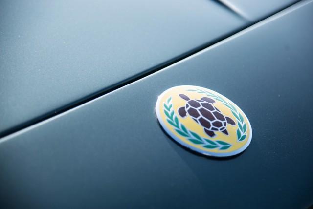 Прекрасные эмблемы малоизвестных автопроизводителей (19 фото)