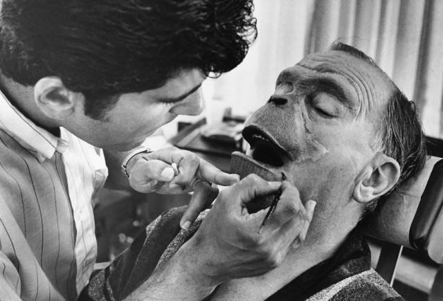 Как снимались известные фильмы (35 фото)