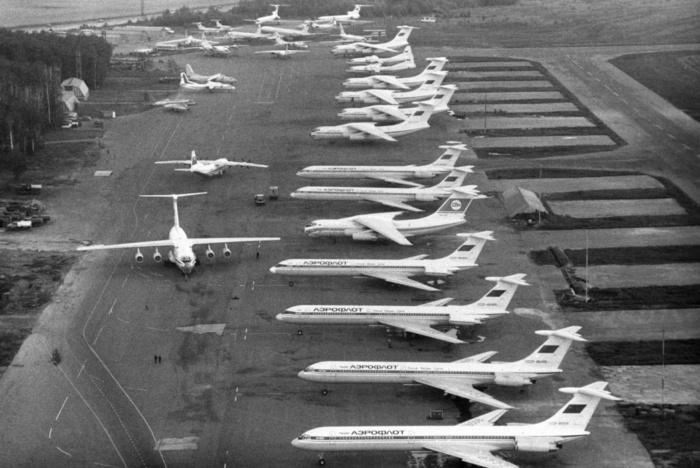 Интересные архивные фото (25 фото)
