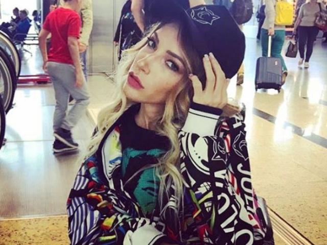 Юлия Самойлова заявила о готовности покинуть Россию