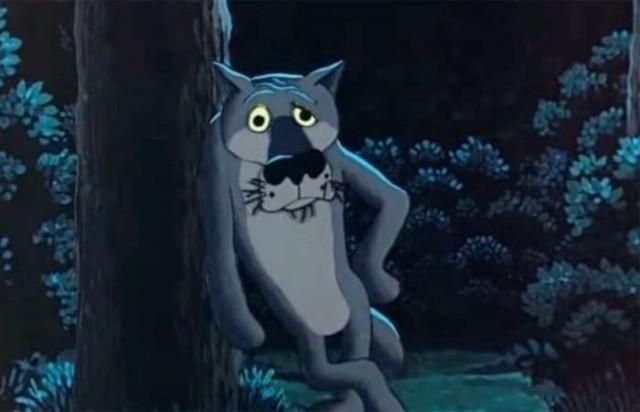 Как создавали мультфильм «Жил-был пес» (13 картинок)