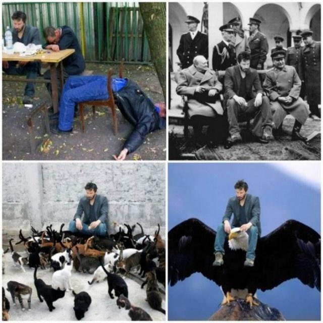 Как появились известные интернет-мемы (30 фото)