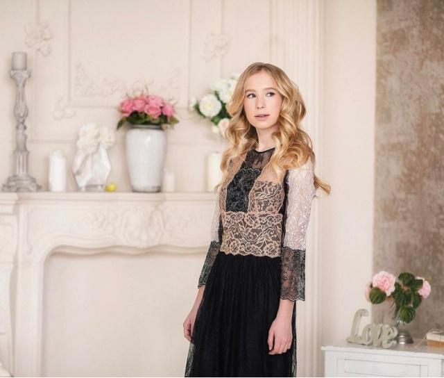Участницы бала Tatler 2018: дочь Лепса, министра Мантурова и Кристовского (12 фото)