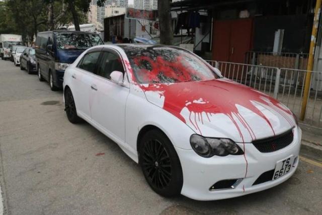 Почему не стоит брать деньги в долг у китайской мафии (10 фото)