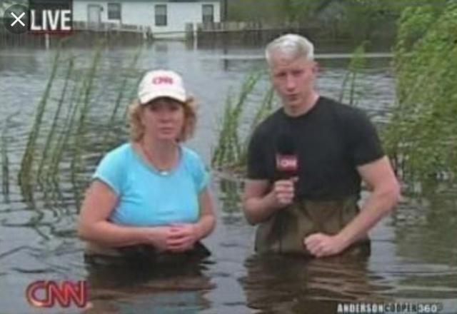 Почему новостям по телевизору не всегда следует верить (3 фото + видео)